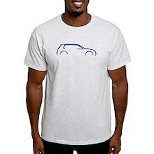 Blue R32 T-Shirt