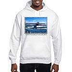 Deterrence Hooded Sweatshirt