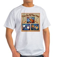 Play Old Time T-Shirt