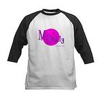 M. Diddy Prison Nickname Kids Baseball Jersey