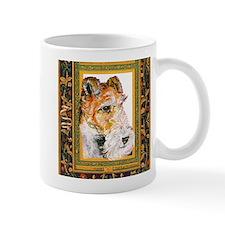 Vintage Fox Terrier Mug