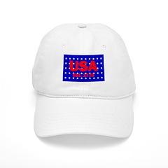 USA Est. 1776 Baseball Cap