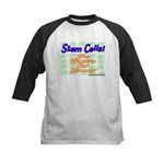 Stem Cells! It's What's For D Kids Baseball Jersey