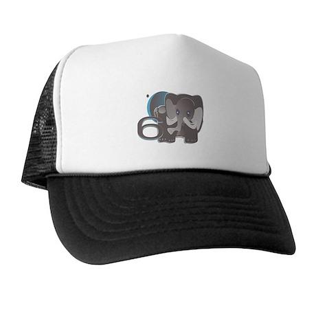 ELEPHANT6 at TIKI TOON Trucker Hat