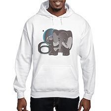ELEPHANT6 at TIKI TOON Hoodie