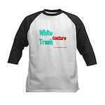 White Trash Couture (Brand) Kids Baseball Jersey