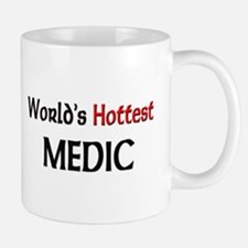 World's Hottest Medic Mug