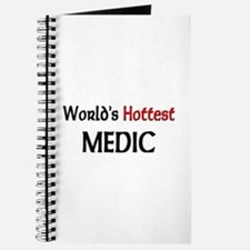 World's Hottest Medic Journal