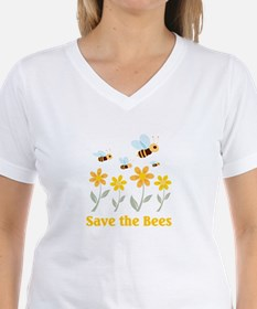 Save the Bees Shirt