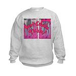 Root Canals Tickle Kids Sweatshirt