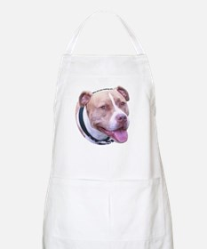 American Staffordshire Terrier BBQ Apron