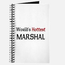 World's Hottest Marshal Journal