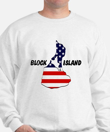 Block Island Sweater