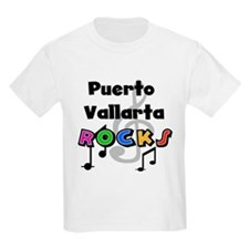 Puerto Vallarta Rocks T-Shirt