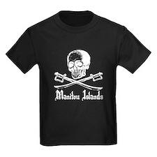 Manitou Islands Pirate T