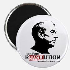 Ron Paul Revolution Magnet