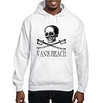 Vans Beach Pirate Hooded Sweatshirt