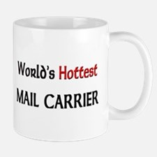 World's Hottest Mail Carrier Mug