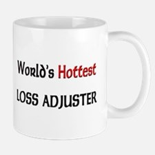 World's Hottest Loss Adjuster Mug