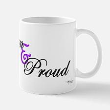 Pagan & Proud Mug