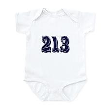 213 Infant Bodysuit