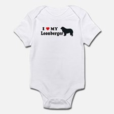 LEONBERGER Infant Bodysuit