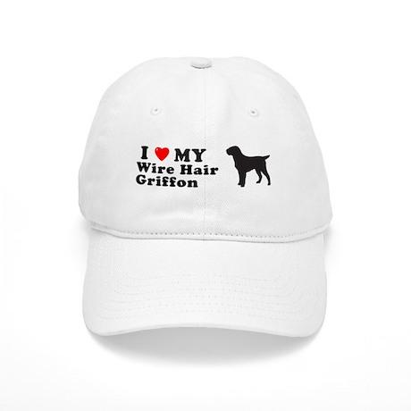 WIRE HAIR GRIFFON Cap