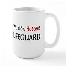 World's Hottest Lifeguard Mug