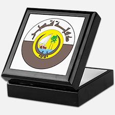 QATAR Tile Box