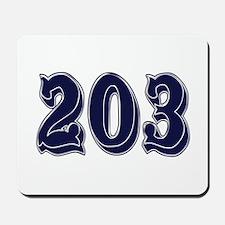 203 Mousepad