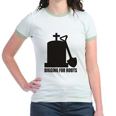 Digging For Roots T