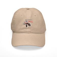 Farm Tractor Baseball Cap