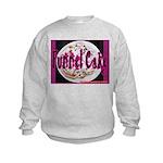 Funnel Cake Kids Sweatshirt