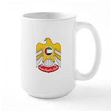 UAE Mug
