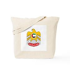 UAE Tote Bag