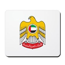 UAE Mousepad
