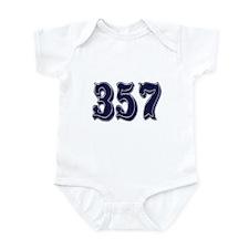 357 Infant Bodysuit
