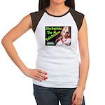 Jolene Sugarbaker Women's Cap Sleeve T-Shirt
