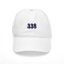 338 Baseball Cap