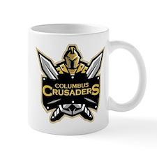 Columbus Crusaders Mug