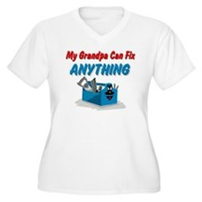 Fix Anything Grandpa T-Shirt