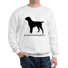 Got WPG? Sweatshirt