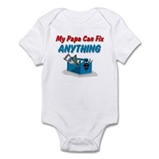 Fix Anything Papa Infant Bodysuit