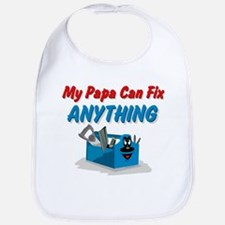 Fix Anything Papa Bib