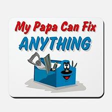 Fix Anything Papa Mousepad