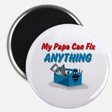 Fix Anything Papa Magnet