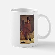 Edouard Manet, The Absinthe D Mug