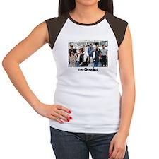 The Cowsills Women's Cap Sleeve T-Shirt