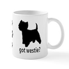 Got Westie? Mug
