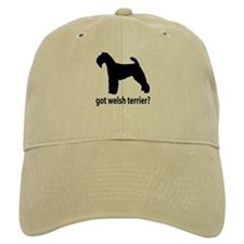 Got Welsh Terrier? Baseball Cap